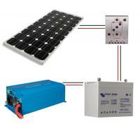 Kits solaires autonomes