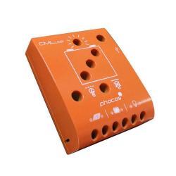 Câble noir 25mm2 - Cosses M8