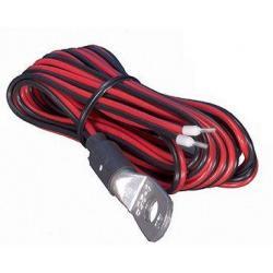 Set de câble pour onduleur 50mm2 - 2m