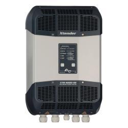 Onduleur-Chargeur 500 W - 12V / 230 V