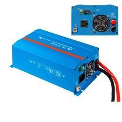 Onduleur pur sinus 1600 W - 24V / 230 V