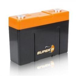 Batterie Lithium 90 Ah (équivalent 180 Ah) - Smart