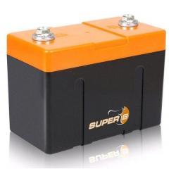 Cellule Winston 90 Ah 3.2 V
