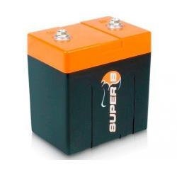 Cellule Winston 100 Ah 3.2 V