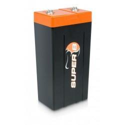 Cellule Winston 400 Ah 3.2 V