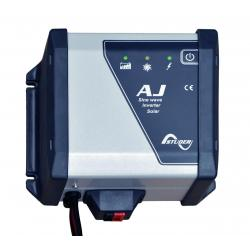 Batterie vélo type Rack arrière