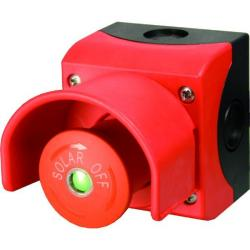 Onduleur Phoenix 12/800 sortie IEC