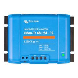 Module relais aux pour XTS et VT
