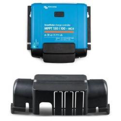 Panneau solaire semi-flexible 135W