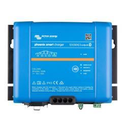 Câble avec porte fusible 2m / 70mm2