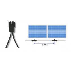 Batterie au lithium 24V/200Ah 5,28kWh
