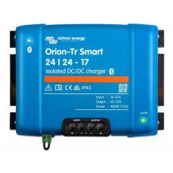 Chargeur Blue Power Smart 24/16 IP22 (3) Schuko