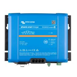Chargeur DC 12/12 - 90 A