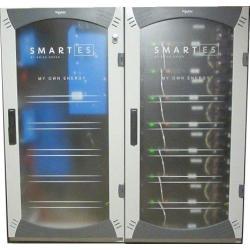 Régulateur de charge solaire Smartsolar MPPT 75/10