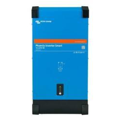 Câble avec porte fusible 1m / 50mm2