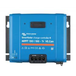 Solarladeregler PWM LED 10 A - USB
