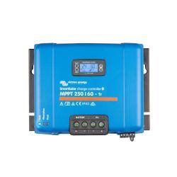 Régulateur de chage solaire Smartsolar MPPT 100/20 (12/24/48V - 20A)