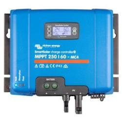Wirebox MPPT 100-20