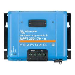 MPPT Solarladeregler Smartsolar LED 20 A - 100 V - Smart