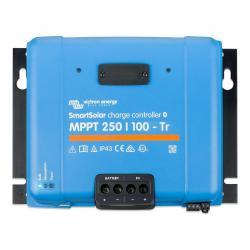 Régulateur de charge solaire Variostring VS-70
