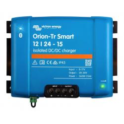 Controleur de batteries shunt 500 A