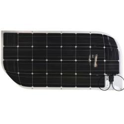 Régulateur de charge solaire BlueSolar PWM LCD 48V-10A