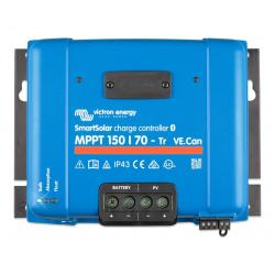 Onduleur-Chargeur 1200 W - 12V / 230 V