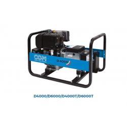 Chargeur de batteries SMART 24/5-IP67 230V/50Hz + connecteur DC