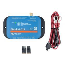 Chargeur de batteries SMART 12/5-IP65 230V/50Hz + connecteur DC