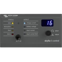 Communication RS 232 pour moniteur SBM-02