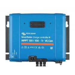Régulateur de charge Solaire Smartsolar MPPT LED 60 A - 250 V