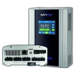 Panneau solaire monocristallin 335 W