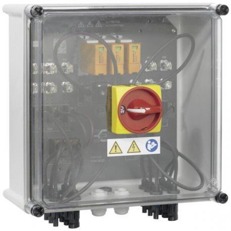 Chargeur Blue Smart 12/4-IP65 230V/50Hz
