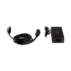 Chargeur de batteries SMART 24/5-IP65 230V/50Hz + connecteur DC