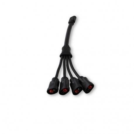 Kit solaire 6300 Wh - 230 V - SMART - LI