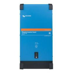 Câble avec porte fusible 2m / 25mm2