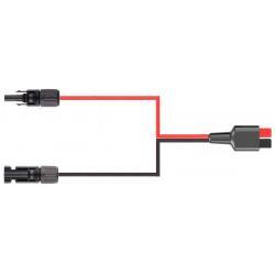 Panneau solaire pliable 200W