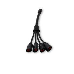 Batterie Lithium 160 Ah (équivalent 320 Ah) - Smart