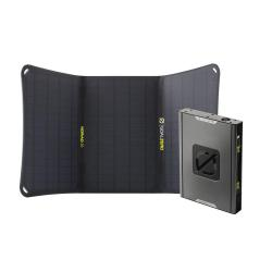 4x Solarpanel 280 W Monokristallin
