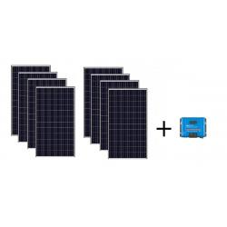 Régulateur Solaire MPPT Bluesolar LED 20 A - 100 V