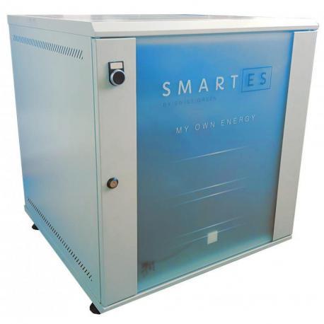 Kit solaire 3675 Wh - 230 V - SMART