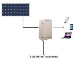 Hub USB (7-48 VDC)