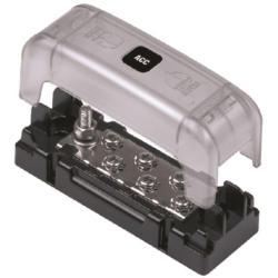 Lithium 100 Ah Batterie (entspricht 200 AH) - Smart