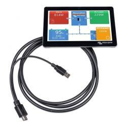Onduleur-Chargeur 1600 W - 24V / 230 V