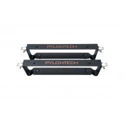 3x Panneau solaire monocristallin 280 W