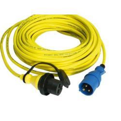 RJ12 UTP Cable 0,9 m