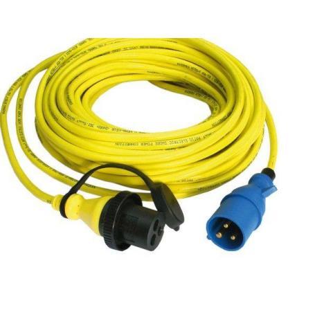 RJ45 UTP Cable 25 m