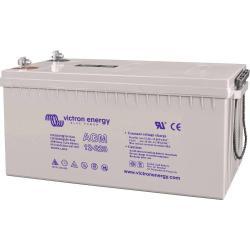 Batteriekabel 25mm2 rot