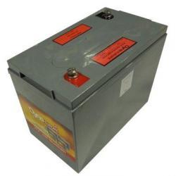 Batterie solaire AGM 14 Ah
