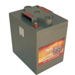 Batterie solaire AGM 90 Ah